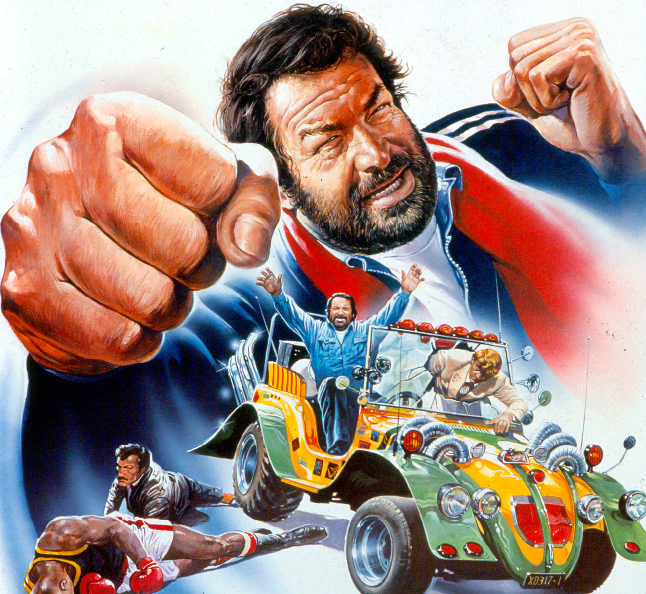 Bud Spencer Filme Online Gucken